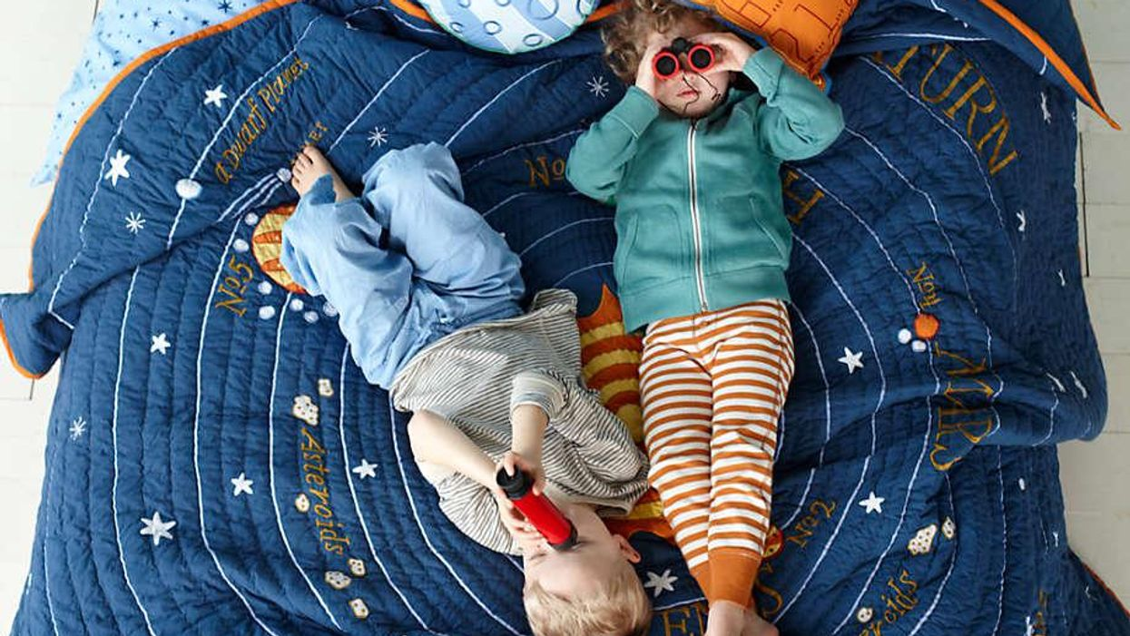 23 space-themed items for the ultimate kids' room
