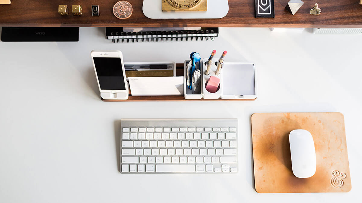 Want to Be More Organized? Do These 9 Things