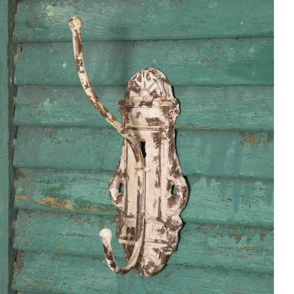 Abigail Metal Wall Hook