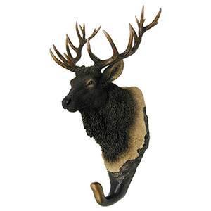Elk Wall Hook