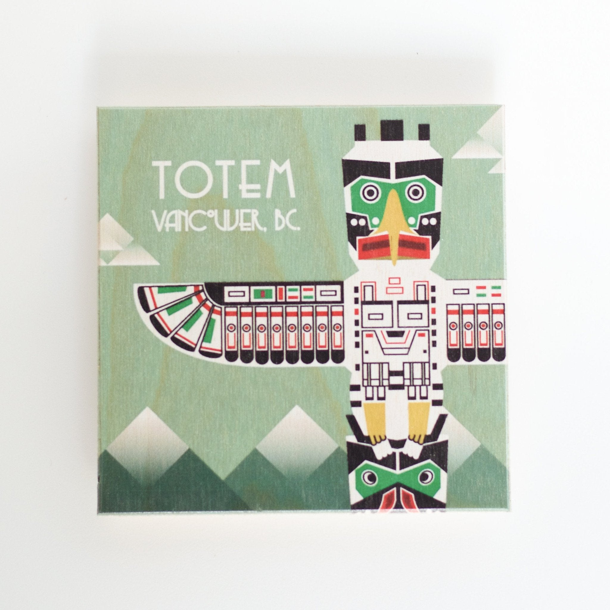 Clearance: Totem (various sizes)