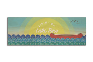 Clearance: Lake Time (various sizes)
