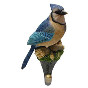 Bluejay Wall Hook