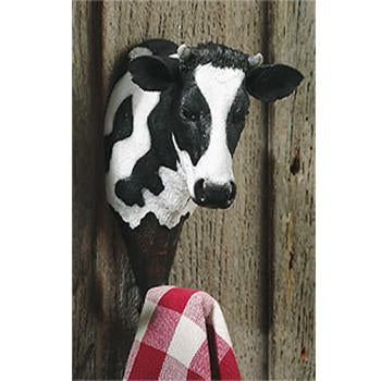 Cow Wall Hook