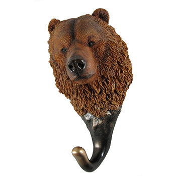 Grizzly Bear Hook