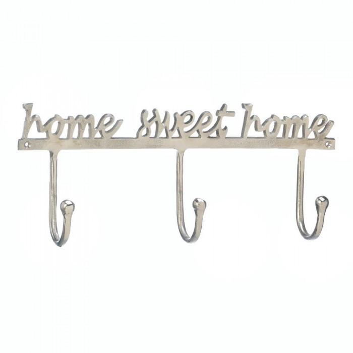Accent Plus 10017635 Home Sweet Home Wall Hook