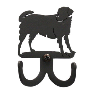 Dog - Double Wall Hook