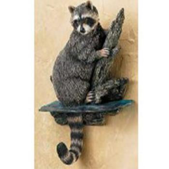 Raccoon Wall Hook
