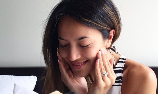 Bianca Cheah - How these daily beauty tips and tricks keep my skin looking youthful and glowing.