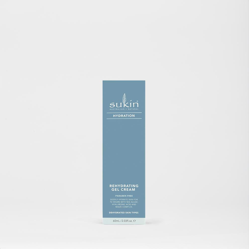 Rehydrating Gel Cream | Hydration 60ml