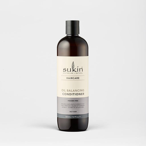 Oil Balancing Conditioner | Hair Care 500ml