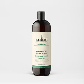 Botanical Body Wash | Signature 500ml