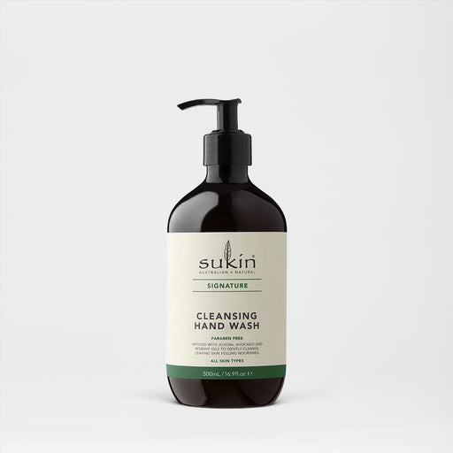 Cleansing Hand Wash | Signature 500ml