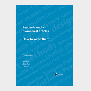 Reader-friendly biomedical articles