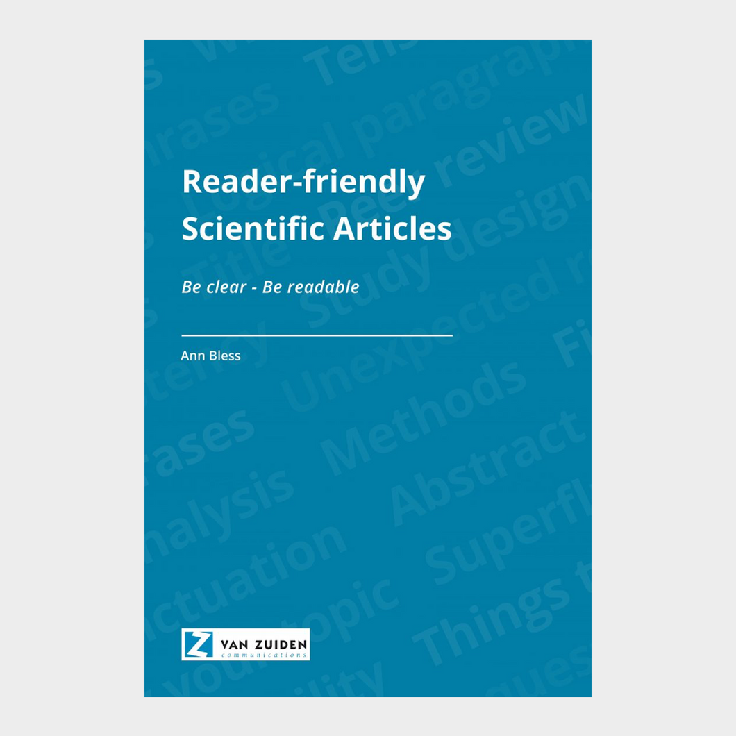 Reader-friendly Scientific Articles