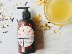 Thieves Oil - Liquid Soap - The Bohemia Boutique - Bath and Body Products - Santa Fe, NM