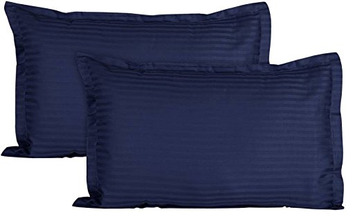 Trance Home Linen 100% Cotton 200TC Kids/Baby Pillow Covers/Pillow case-16x12 inch-Pack of 2