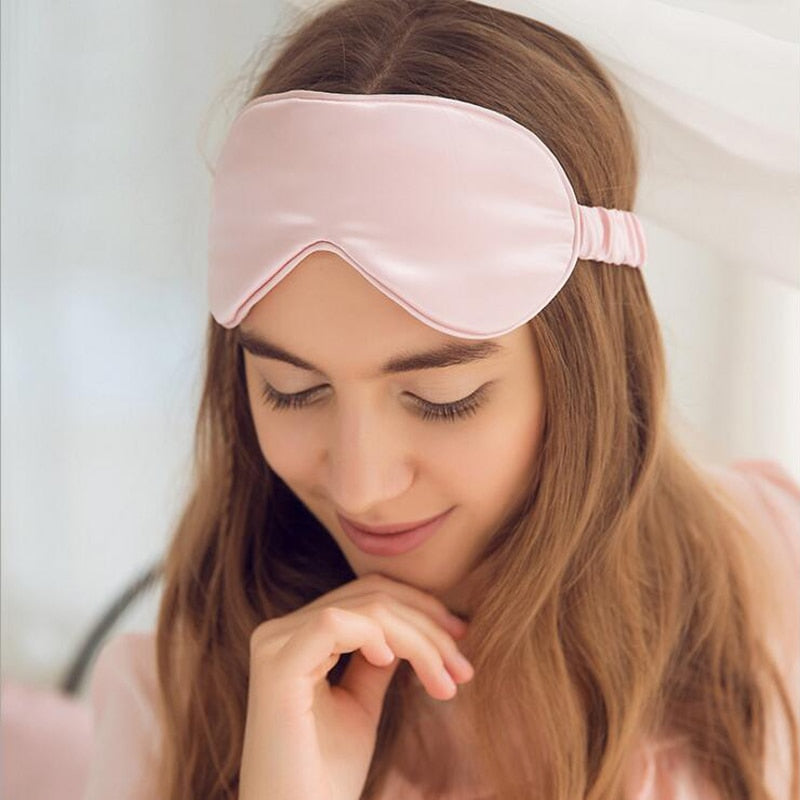 Mulberry Silk Sleep Mask
