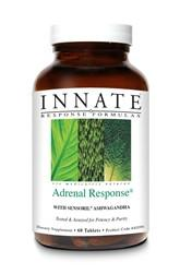 Adrenal Response 60 Daily adrenal support for maintaining healthy cortisol level & healthy stress response