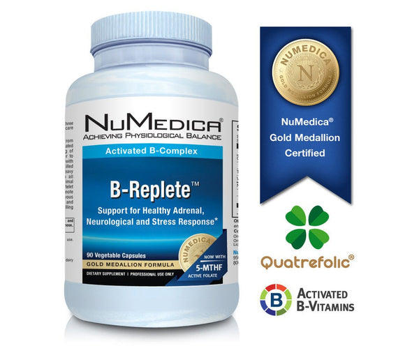 NuMedica B-Replete - 90 ct
