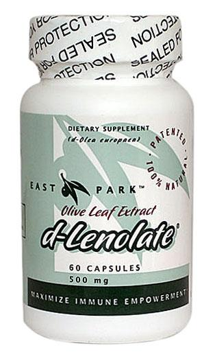 D-Lenolate -East Park Research