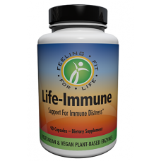 Life-Immune 90 Feeling Fit