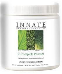 C Complete Powder 30 svg 2.9oz 81 gms, Innate