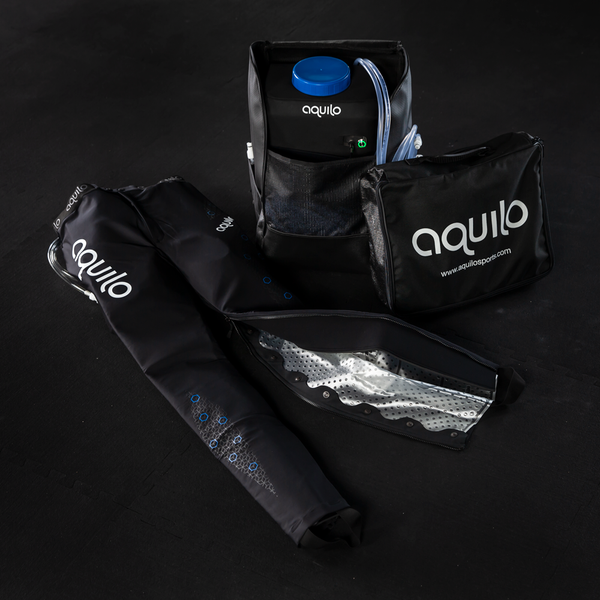 Aquilo Recovery System
