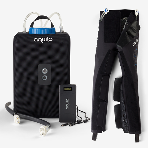 2nd Generation Aquilo Recovery System