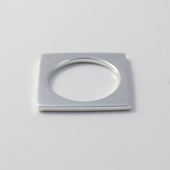 Eve Square Ring