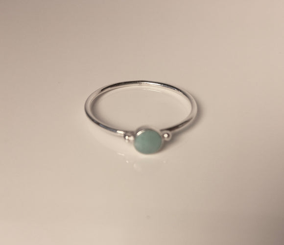 Billie Turquoise Ring
