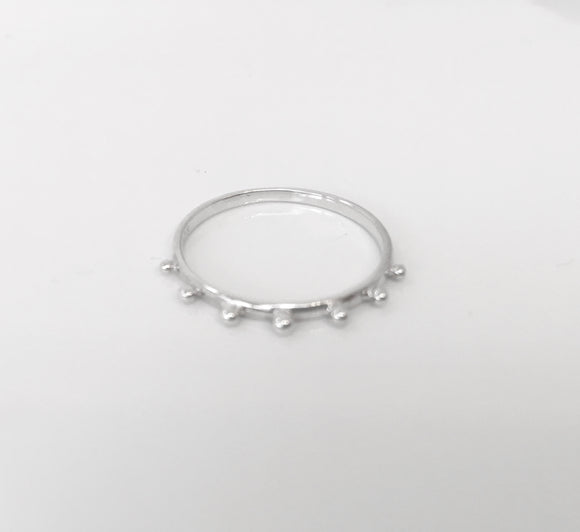 Thea Bead Ring