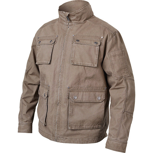 Blackhawk Field Jacket Fatigue X-Large - A-Kuma Tactical