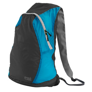 ElectroLight Backpack Charcoal/Bright Blue - A-Kuma Tactical