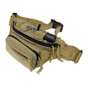 Maxpedition Octa Versipack Khaki - A-Kuma Tactical