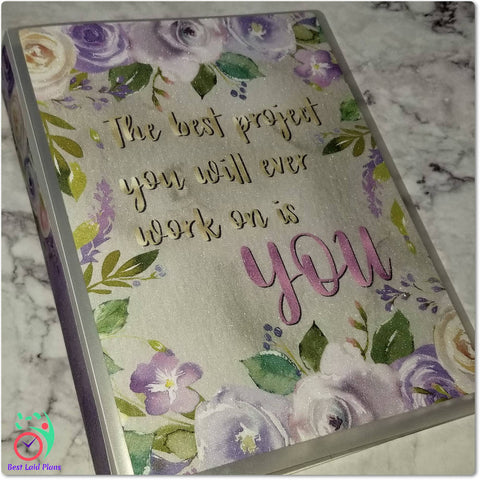 Sticker Book Keeper Photo Album