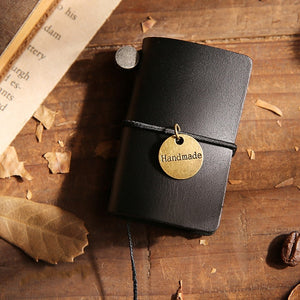 Mini Travelers Notebook