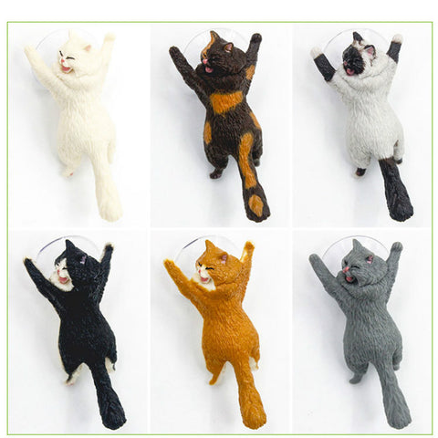 Cat Stand Mobile Phone Holder