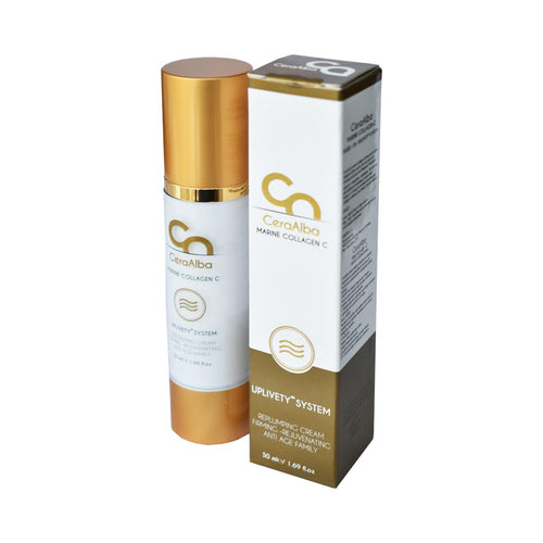 Marine Collagen Firmness Enhancer Cream