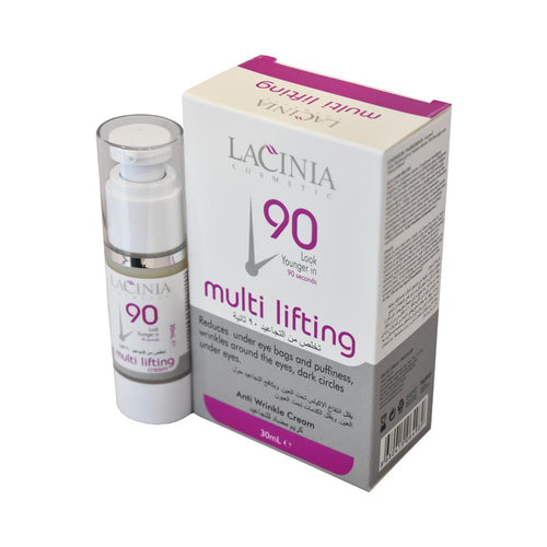 Multi Lifting Cream (In 90 Seconds)