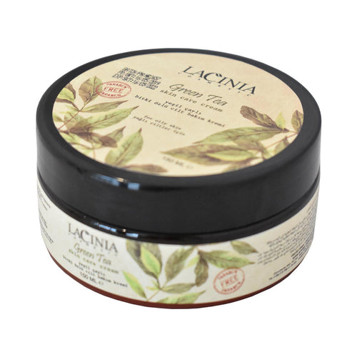 Green Tea Moisturizer Cream