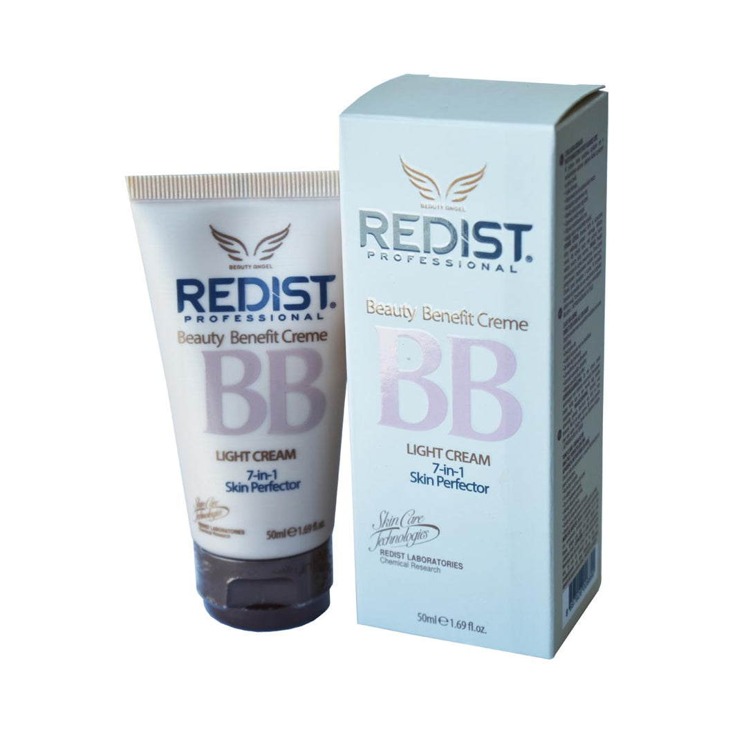 BB Cream Light Tone by Redist