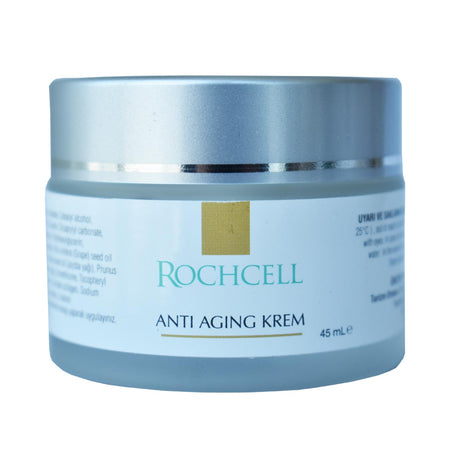 Anti-Aging Cream by Rochcell