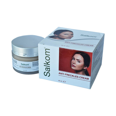 Anti-Freckles Cream by Salkom