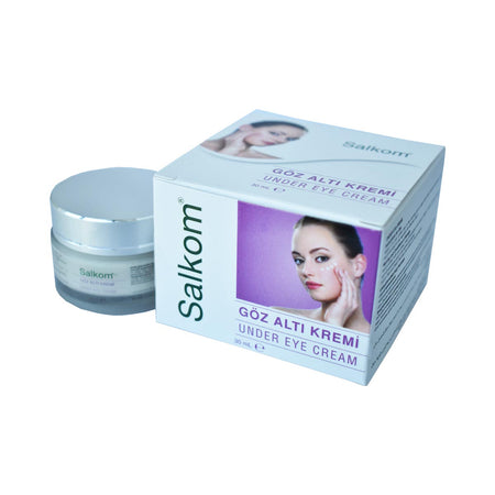 Under Eye Cream by Salkom