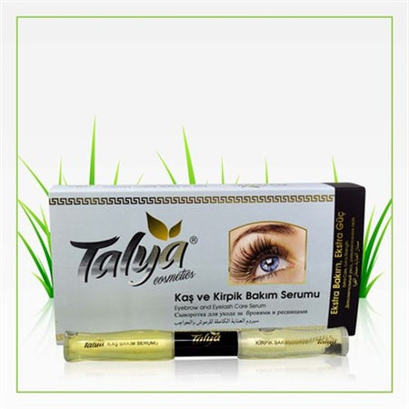 Eyebrow/Eyelash Care Serum by Talya