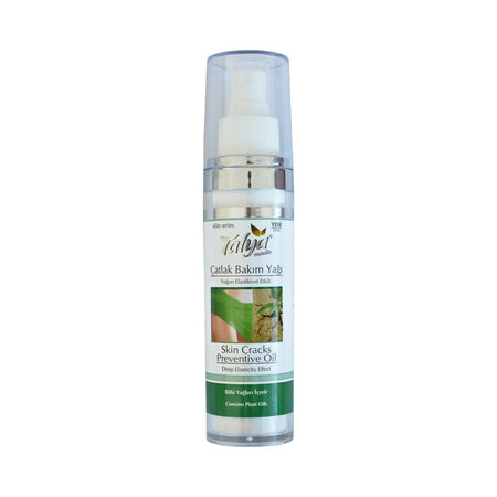 Skin Cracks Preventive Oil