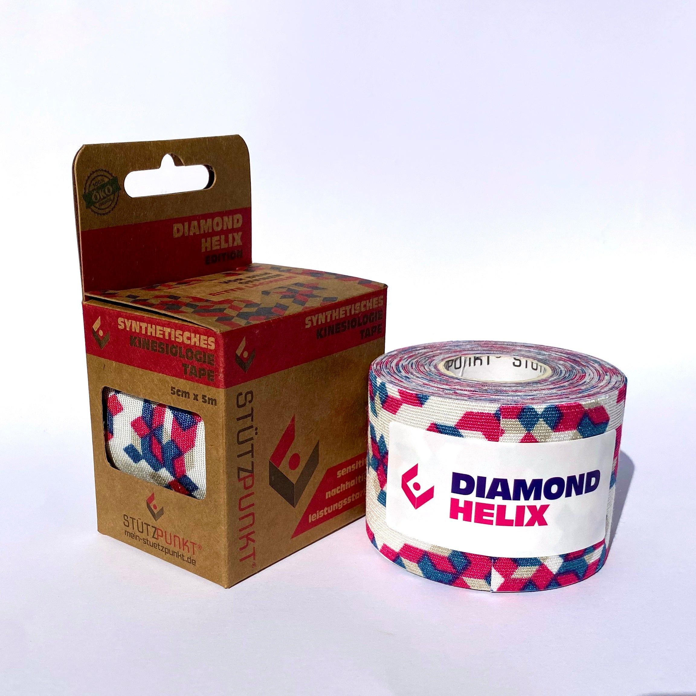 DIAMOND  HELIX