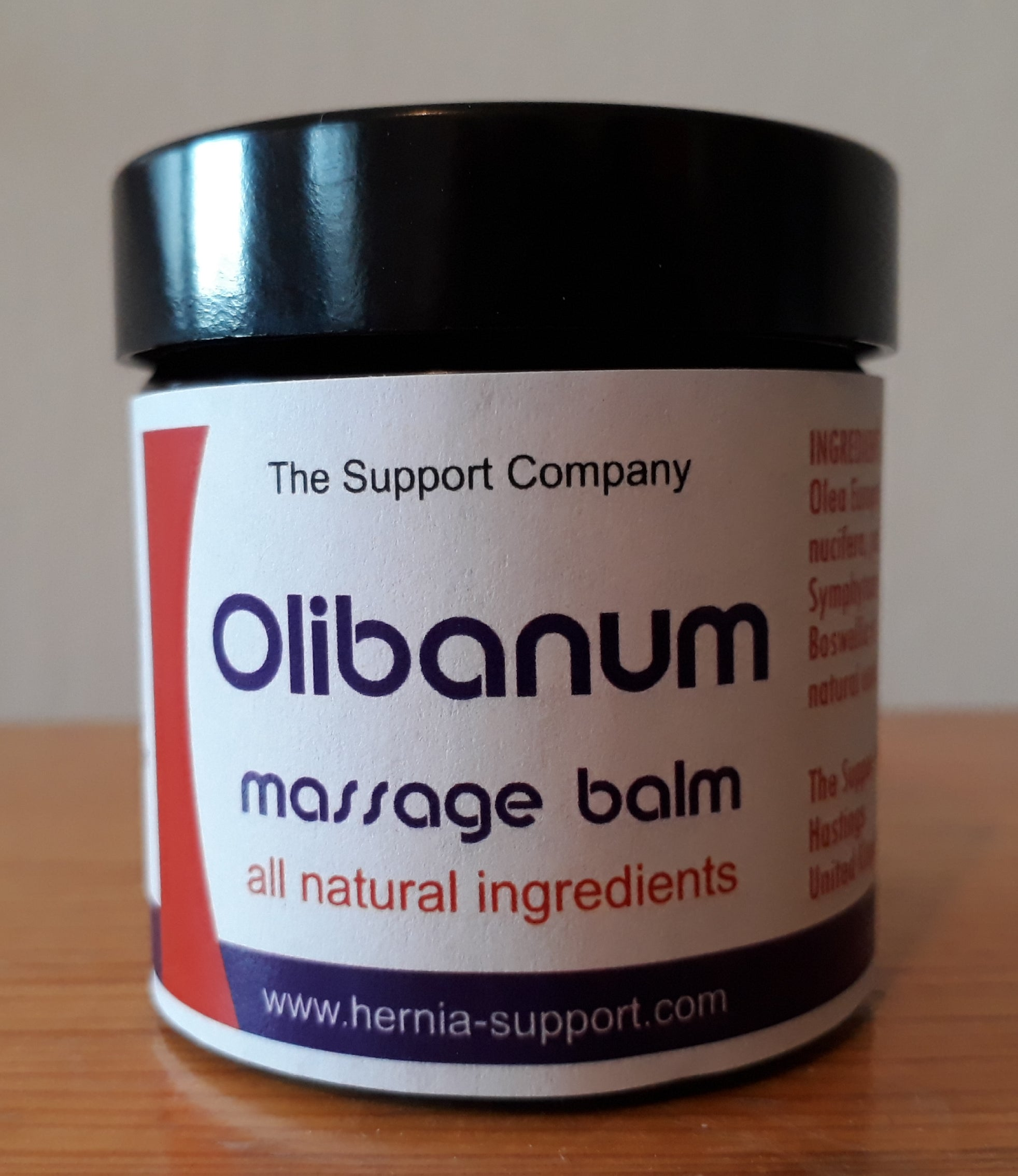 Herbal Massage Balm
