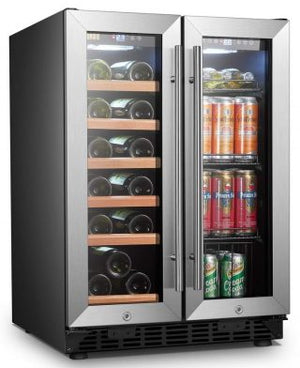 If you have a store and you want to sell cold drinks, you need to have a beverage refrigerator for sure